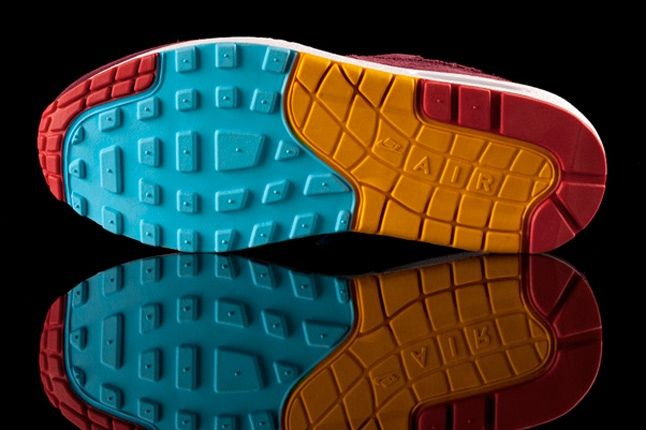 Nike Parra 4 1