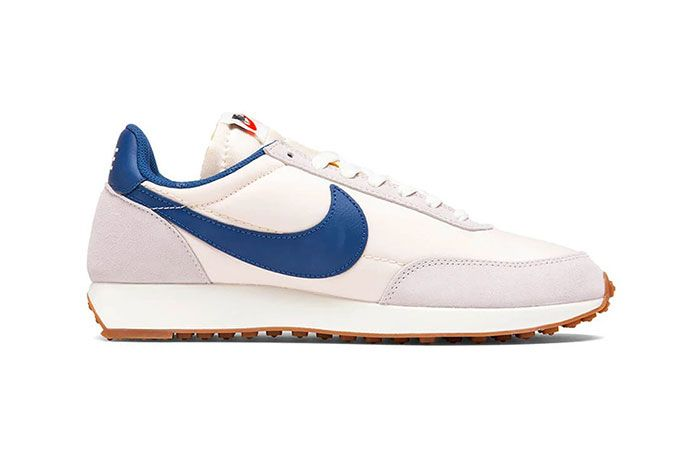 Nike Air Tailwind 79 Vast Grey Mystic Navy Lateral
