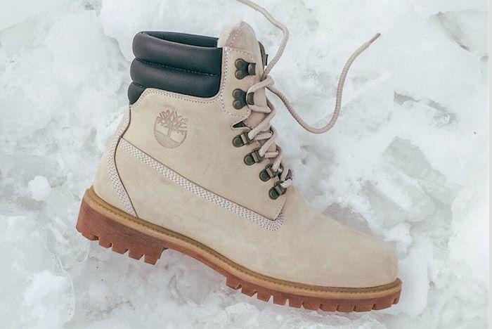 Ronnie Fieg Kith Aspen Timberland Boot 1