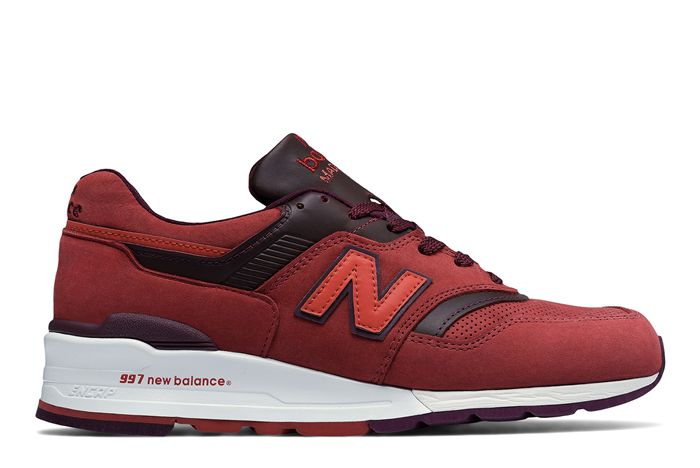 New Balance Made In Usa Distinct Collection 1