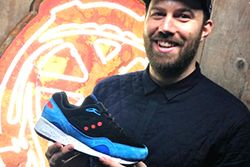 Footpatrol Saucony Only In Soho Launch 181