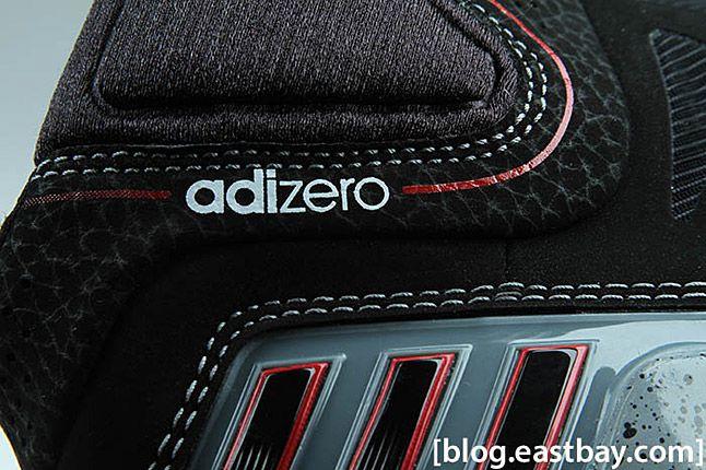 Adidas Adizero Rose 2 05 1