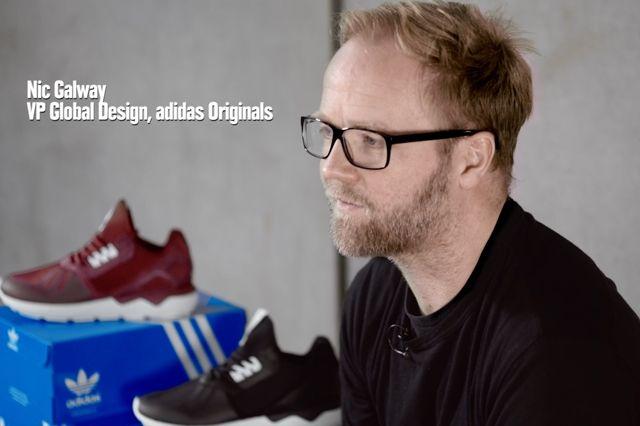 Adidas Tubular 11