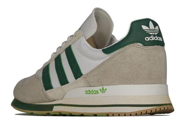 United Arrows Adidas Zx500 Og Heel Quarter 1