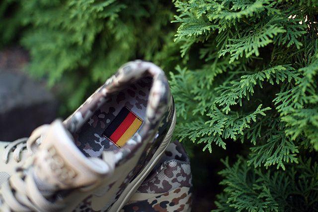 Nike Air Max Camo Pack 180 Germany 10