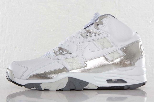 Nike Air Trainer Sc High Qs Trophy Profile 1