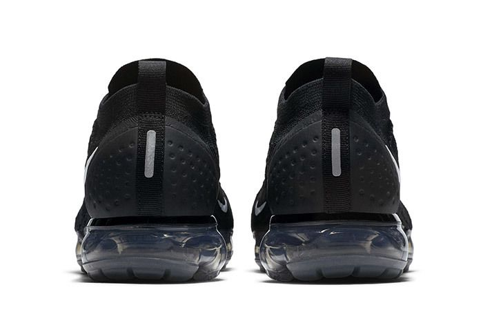 Nike Air Vapormax 2 Black 3