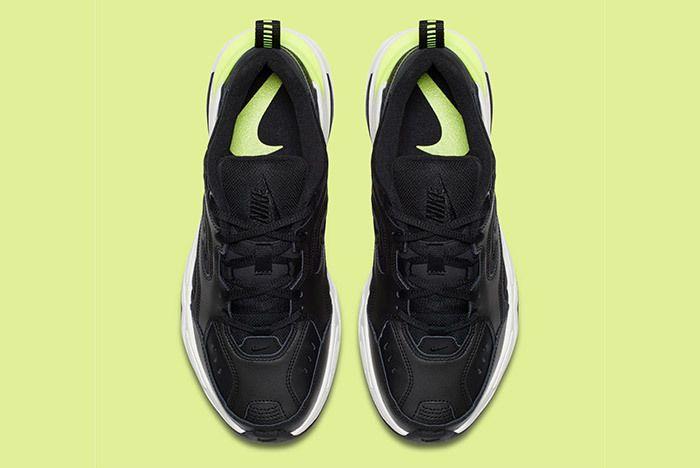Nike Monarch M2 K Tekno Black 3