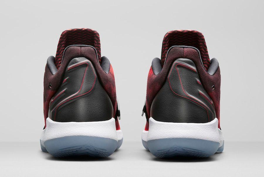 Chris Paul Jordan Cp3 Xi Aa1272 600 Heel Sneaker Freaker