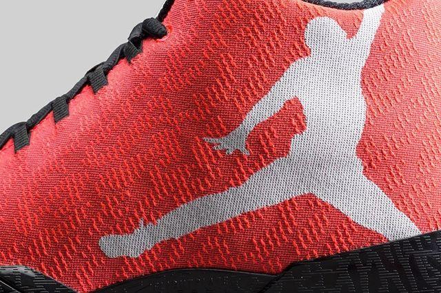 Air Jordan Xx9 Infrared23 5