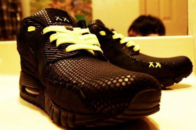Nike Kaws Air Max 90 1