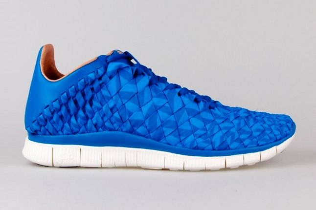 Nike Inevva Woven Sp White Label Pack Side Profile 1