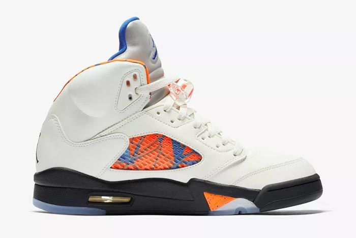 Nike Air Jordan 5 Flight 4