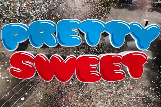 Pretty Sweet 1