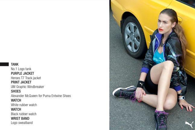 Puma Fashion 4 1