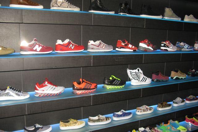 Kith Nyc Runners