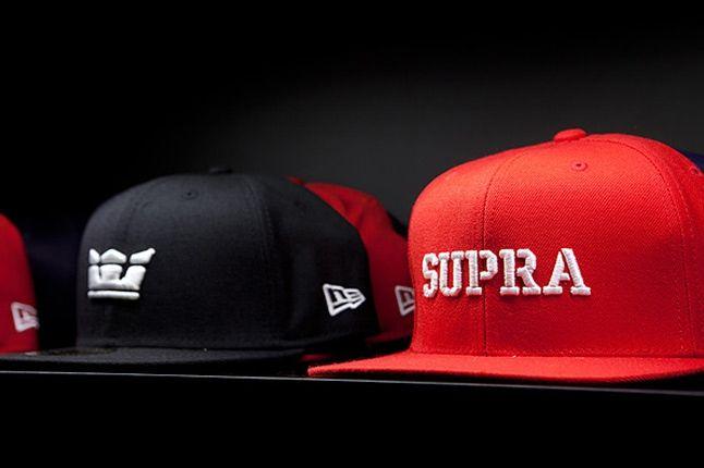 Supra Nyc Supra Hats 1