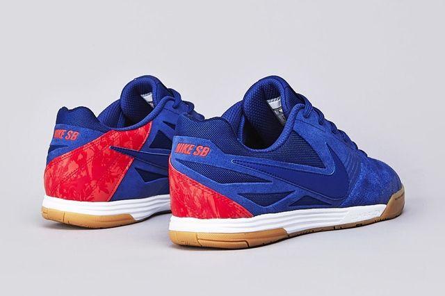Nike Sb Lunar Gato World Cup Pack 12