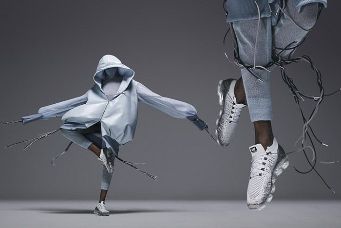 Nike Vision Airs Fashion 5