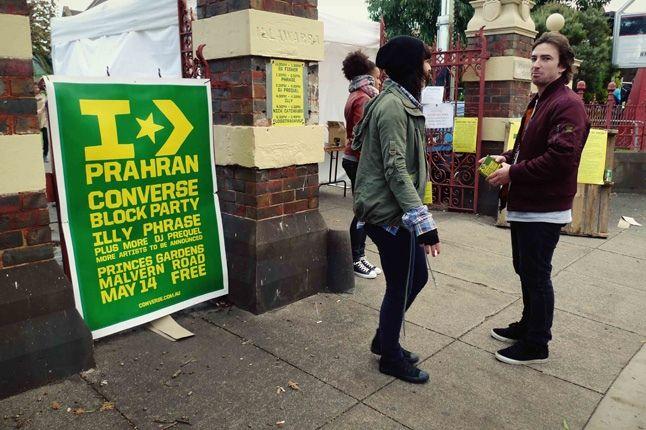 Converse Block Party Prahran Recap 20 1