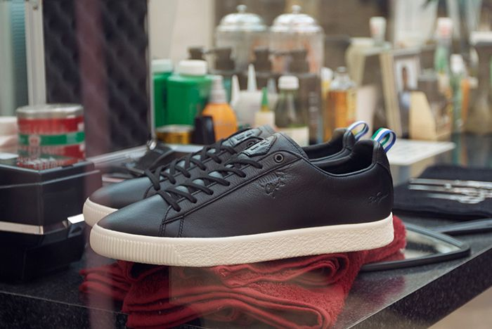 Big Sean Puma Release Info 7 Sneaker Freaker
