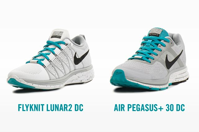 Nike Wmns Running Dc Collection