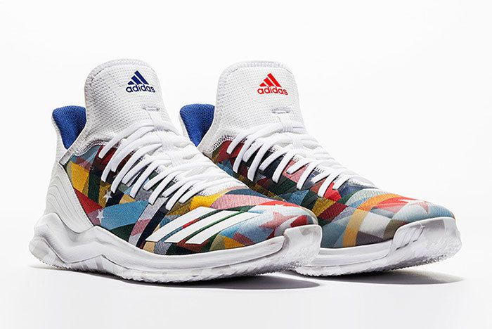 Adidas All Star Nations Pack 2