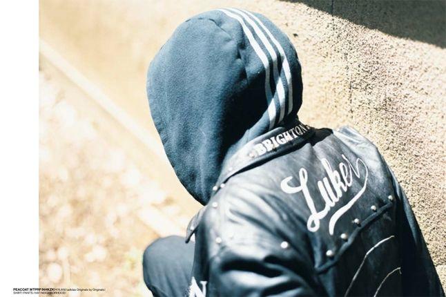 Adidas Kazuki Kzk Catalogue 13 1