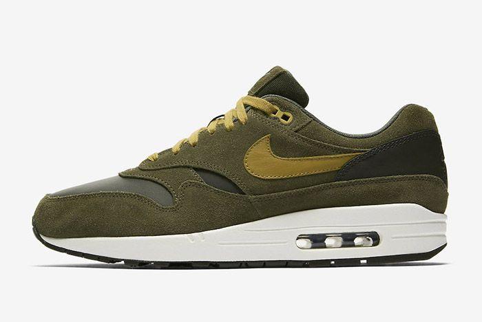 Nike Air Max 1 Sequoia 5