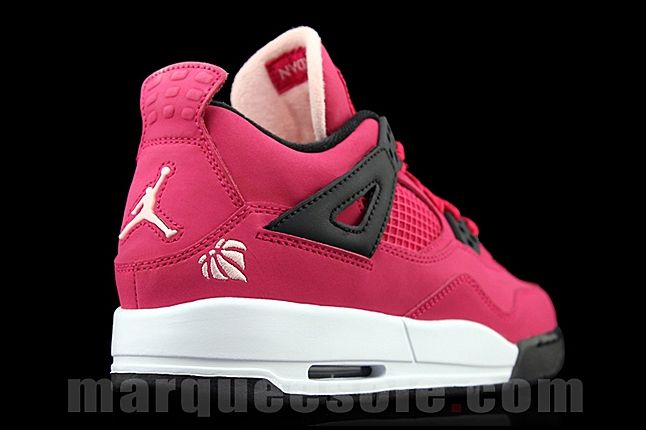 Air Jordan 4 For The Love Of The Game Gs 4 1