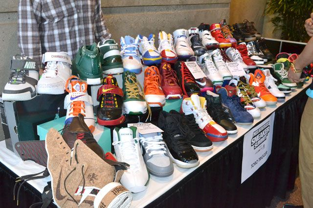 Bucks Sneaker Summit 7
