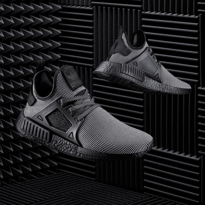 Adidas Color Boost Nmd Debut Collection3