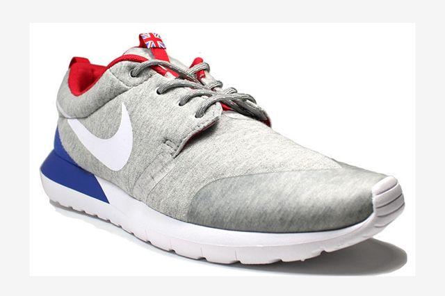 Nike Roshe Run Nm Sp Great Britain 2