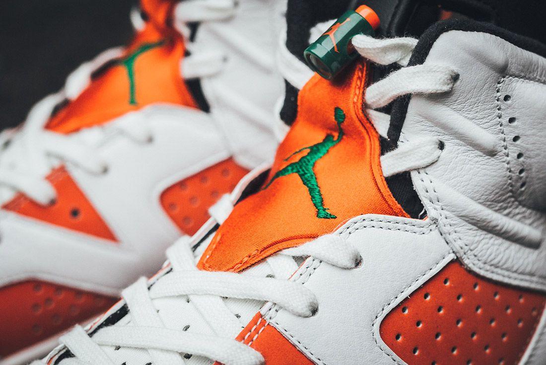 Air Jordan Be Like Mike 6
