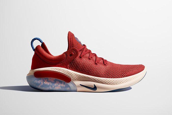 Nike Joyride Flyknit Run Colourways Side6