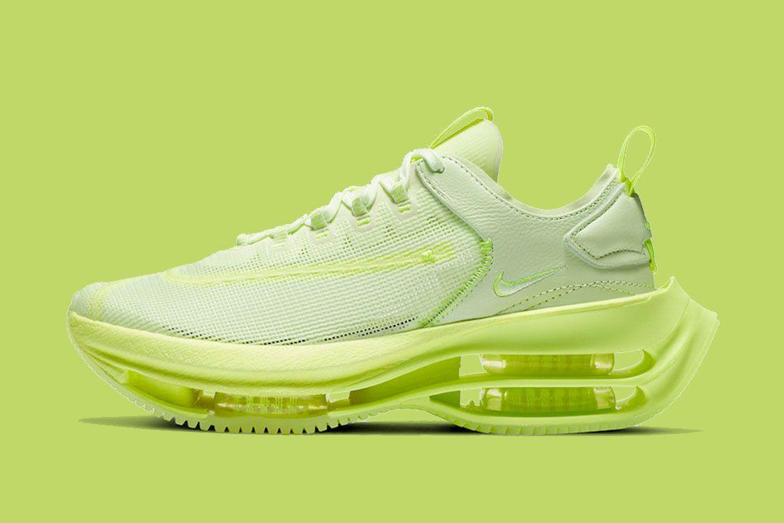 Nike Zoom Double Stacked CI0804-700