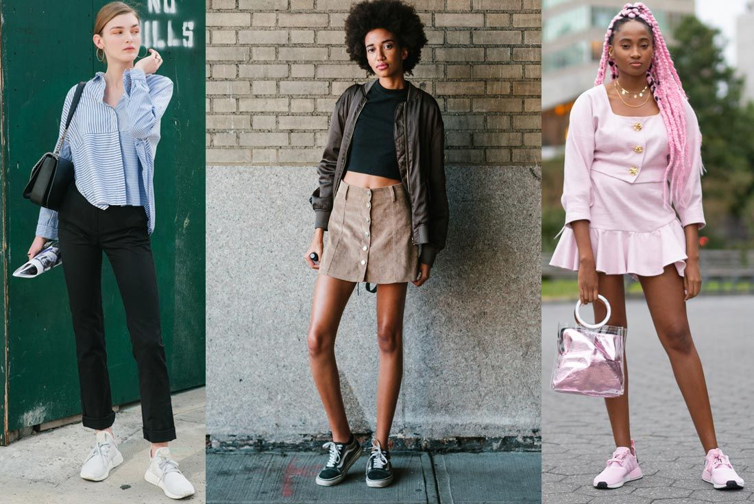 7 Things We Learnt From Nyfw 21