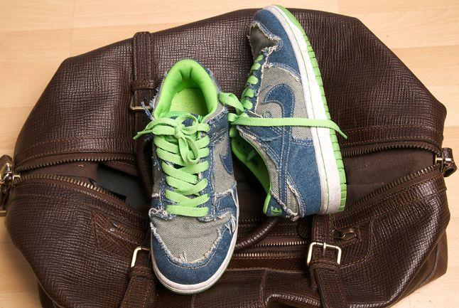 Nike Dunk Low 2