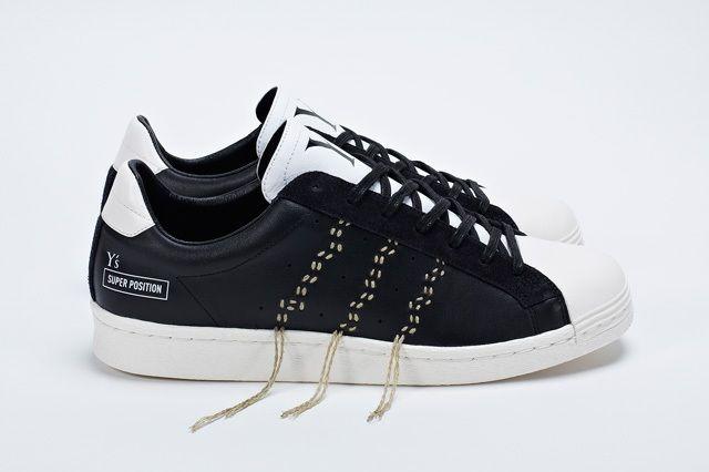 Y¹ S Yohji Yamamoto Adidas Originals Fw13 4