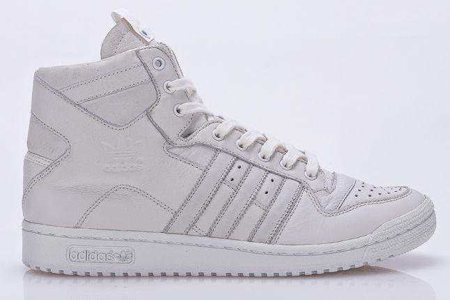 Consortium Adidas Sneaker 1