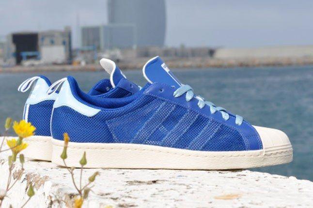 Adidas Clot Kazuki Superstar 80S 5 1