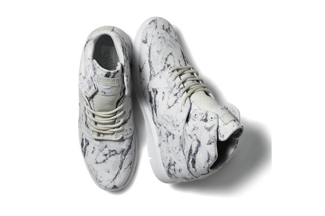 Vans Marleaux Whiteprint White