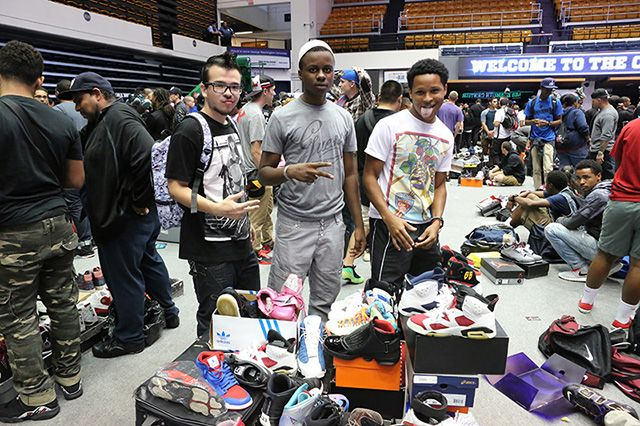 Sneaker Con Washington Dc 2013 66