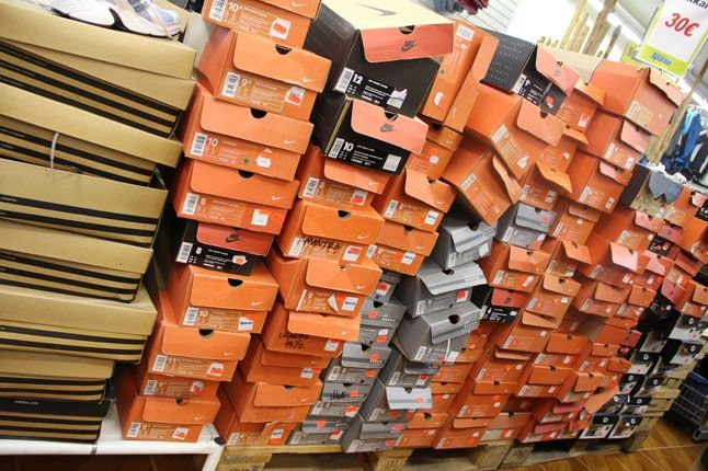 Vintage Sneakers Scandinavia 28 1