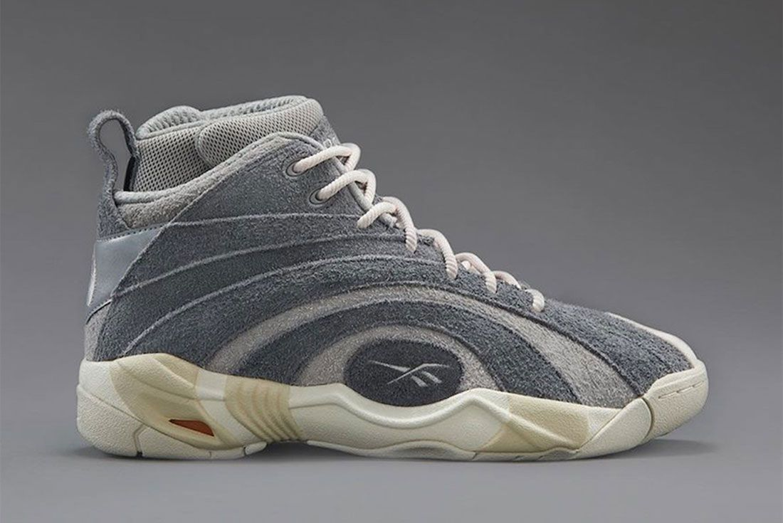 Reebok Shaqnosis Year Of The Rat Chinese New Year 2020 Release Dateofficial