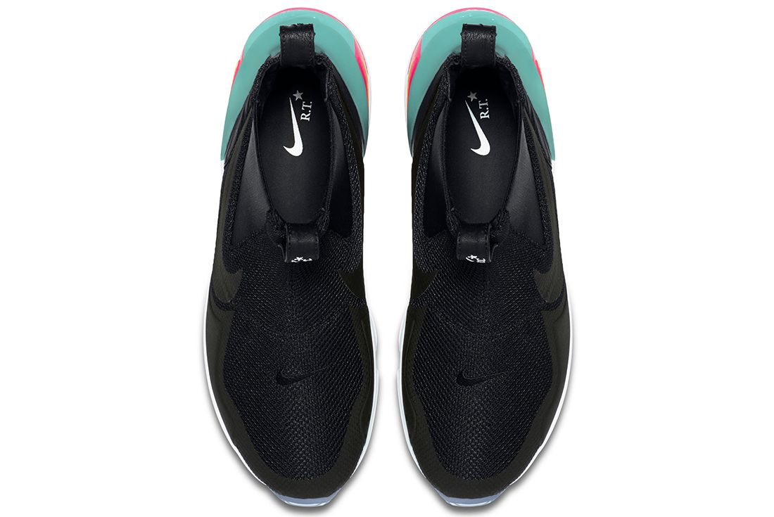 Riccardo Tisci X Nike Air Zoom Legend4