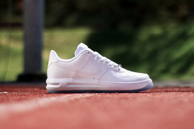 Nike Lunar Force 1 14 White 2