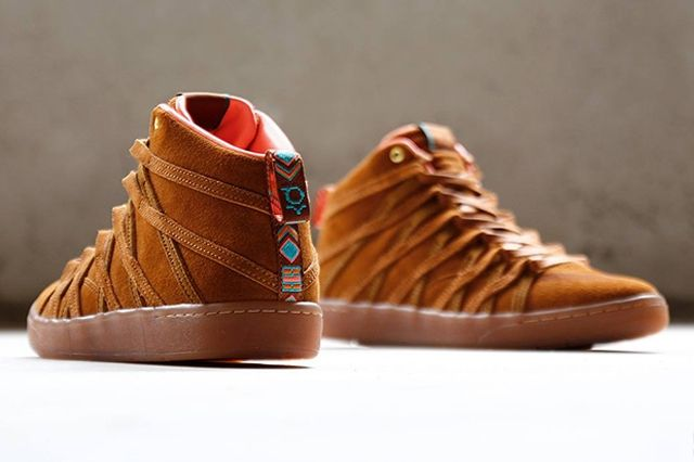 Nike Kd 7 Lifestyle Hazelnut 1