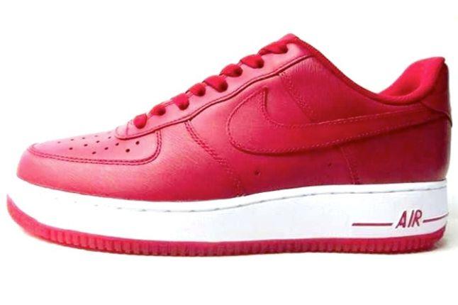 Nike Valentines Day Af1 3 1