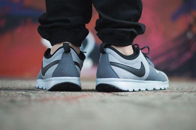 Nike Sb Trainerendor Cool Grey Bump Afew 1